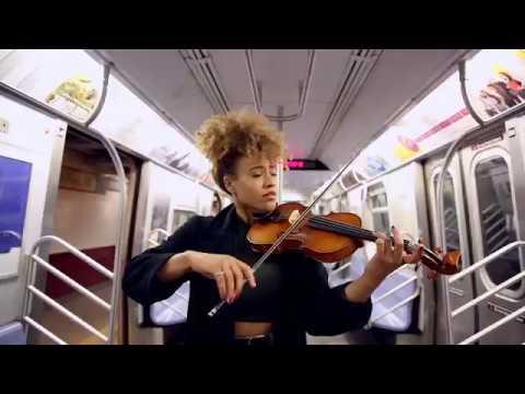 "Violin Cover Of ""Rockstar"" By Post Malone"