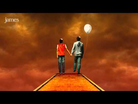 James – Nothing But Love (Official Audio)
