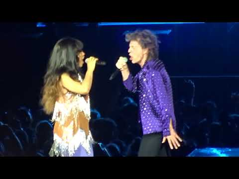 """The Rolling Stones """"Gimme Shelter"""" 7.3.19 @ FedEx Field, Washington DC"""