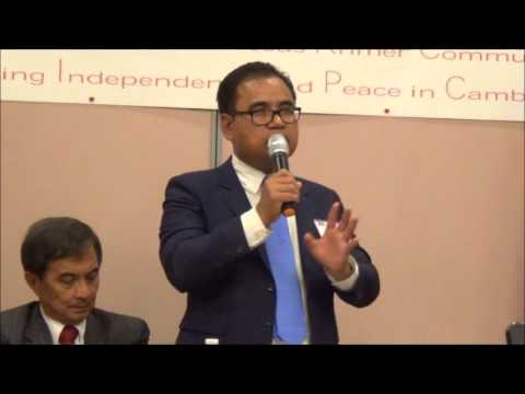 Panel 5: Administration and Governance - Part 3 of 3