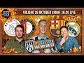 AJAX-FEYENOORD OP KOMST, LIVE BIJ FC EMMEN EN VAN DER WATER IN DE STUDIO! | FC AFKICKEN S04E23