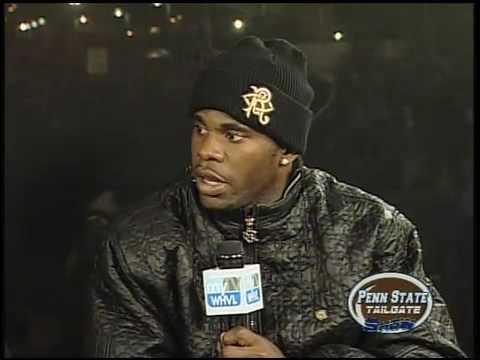 Bryant Johnson on myTV WHVL