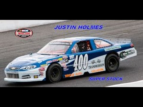 Hwy 400 Transmission Racing-Sept 10, 2016-Justin Sunset Feature 2