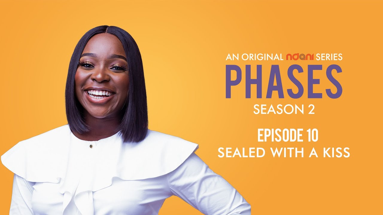 Download Phases S2E10: Sealed with a Kiss (SEASON FINALE)