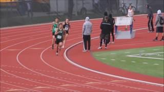 4x400 idaho 5a state championships 2016