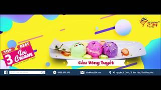 TOP 3 - Best Ice Cream in Kem 234