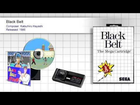 Black Belt (Full OST) - SMS