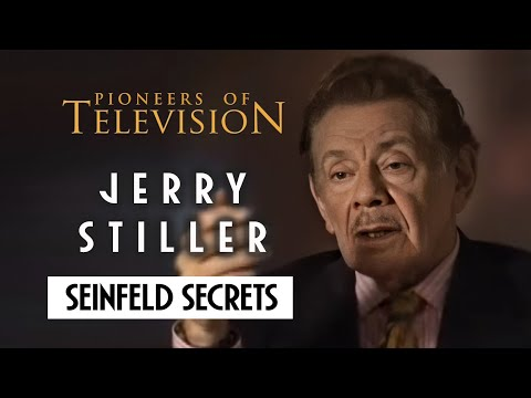 Jerry Stiller's Seinfeld Secrets