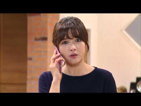 [HOT] 소원을 말해봐 53회 - '송이현 때문에 내 약속 바람 맞은거야?' 오해하는 소원(오지은) 20140904