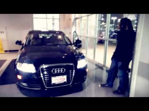 Audi A Prestige McGrath Acura Of Morton Grove YouTube - Mcgrath audi