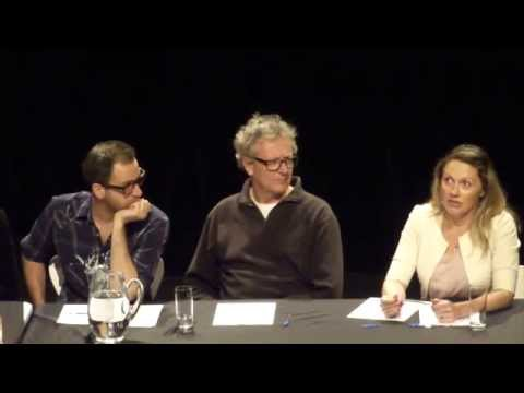 CABARET WINTER WORKSHOP - FORUM: Why Be a Cabaret Performer - Part 8 of 8