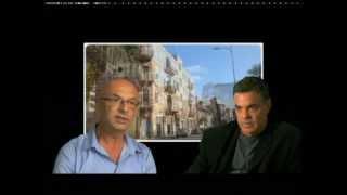 אדריכלות בישראל פרק 14: חיפה, עבר, הווה ועתיד - וליד כרכבי