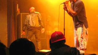 Definition - Black Star (Mos Def & Talib Kweli) May 30, 2009