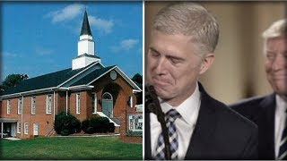 BLESSINGS: THE SUPREME COURT JUST DROPPED A BOMBSHELL THAT WILL MAKE EVERY CHRISTIAN SMILE