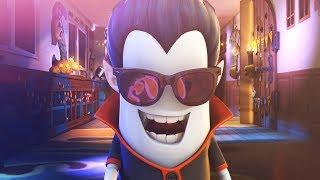 Spookiz  Best Halloween Party  스푸키즈  Funny Cartoon  Kids Cartoons  Videos For Kids