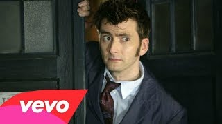 Doctor Who-Song of Captivity And Freedom