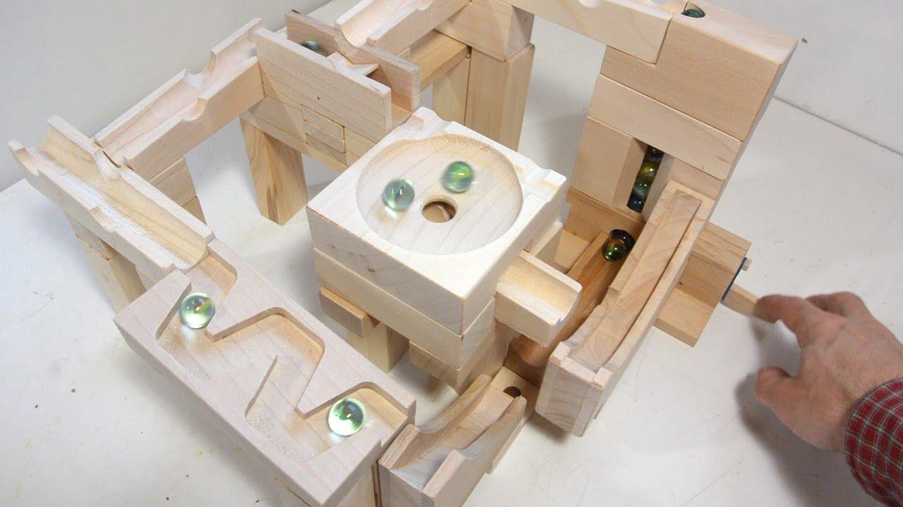 diy wooden toy plans