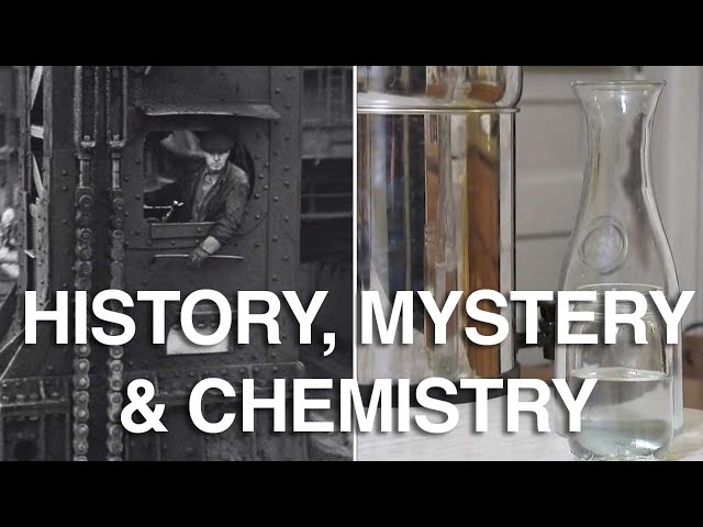 Mystery, History and Chemistry - Great Lakes Now Full Episode - 1022