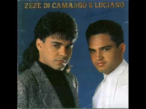 Cara Ou Coroa -Zezé Di Camargo & Luciano-1992