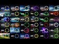 Top 50 Most Popular Songs by NCS   No Copyright Sounds