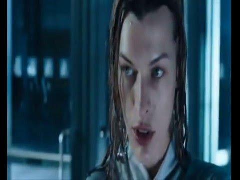 Somewhere I Belong - Alice (Resident Evil)