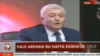 Tuncay Özkan: Erbakan'ı Deviren Fetö'dür - 28 Şubat FETÖ Yapımıdır