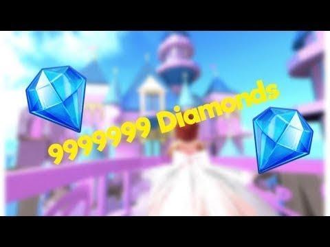 Roblox Royal High School Diamond Hack Youtube