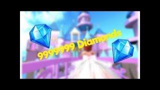 ROBLOX - Diamante reale delle scuole superiori Hack