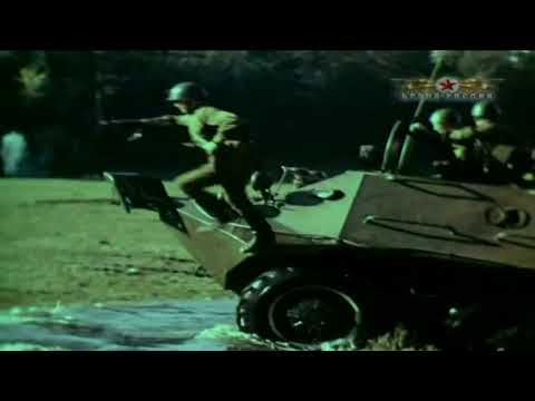 Soviet Armed Forces Medley - HD video