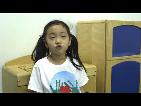 Zacchaeus Story from Bridgeway Christian Academy preschool