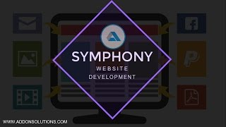 Symfony, High Performance PHP Framework for Web Development