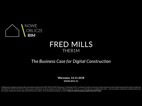 The Business Case for Digital Construction