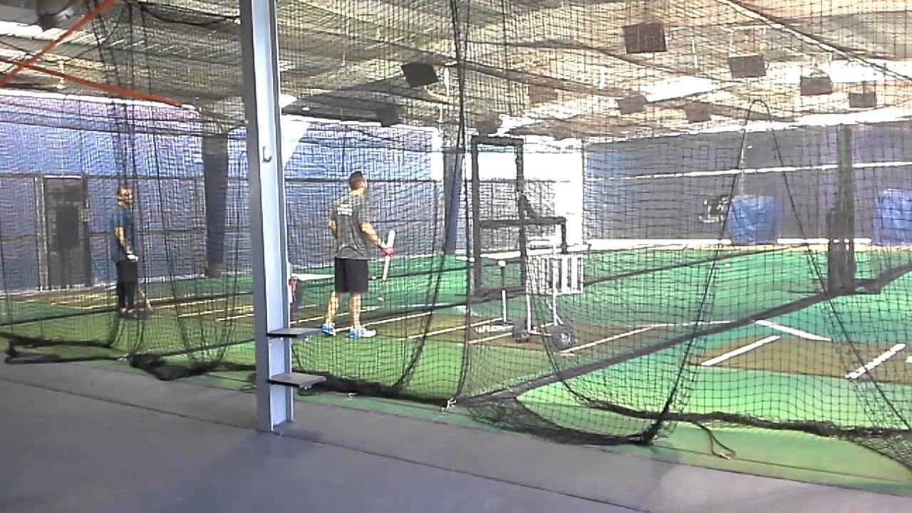 +48 How To Build A Batting Cage In Your Backyard | Home Decor