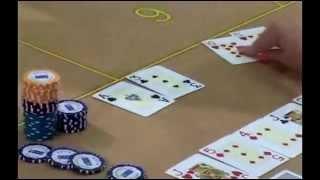 Как научиться играть в покер. Урок 5