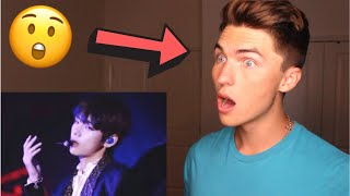 Vocal Coach REACTS to BTS V Singing