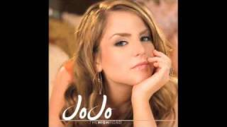 JoJo - Note To God ( With Lyrics )
