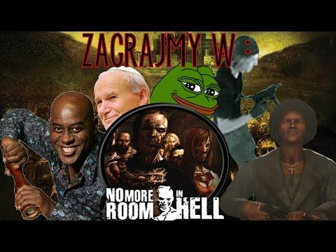 Ekipa z Warzywniaka Gra W: No More Room in Hell