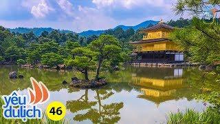YDL #46: Lần đầu đi Nhật Bản - Tokyo, Osaka, Kyoto, núi Phú Sĩ   Yêu Máy Bay