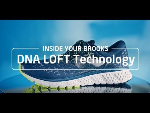 Brooks DNA Loft Tech Video