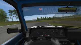 The Shakedowns - Volvo 240