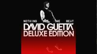 David Guetta - The Alphabeat [HQ]