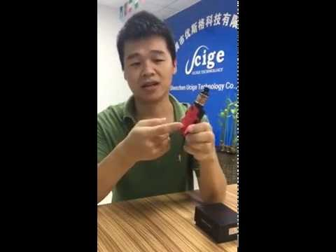 Sigelei J80 general agent-Shenzhen Ucige Technology Co.,Ltd