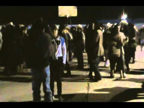 Baile en Lazaro Cardenas, Nazas, Durango.