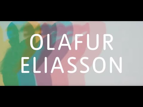 Olafur Eliasson: In real life – Exhibition at Tate Modern | Tate