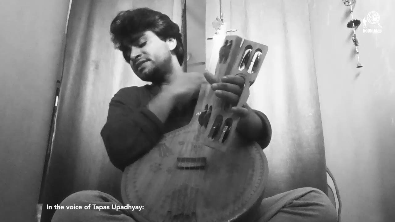 Nirgun Bhajan by Tapas Upadhyay
