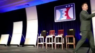Funnel Closer Ryan Stewman - Handling Objections at Funnel Hacking LIVE 2016