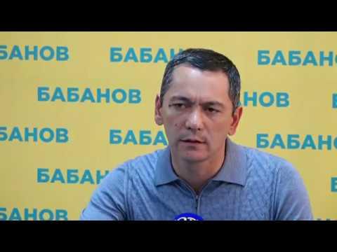 Бабанов Шайлоо боюнча Атамбаевга ЖООП кайтарды | Шайлоо 2017