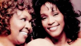 Whitney&Cissy Houston-I know him so well