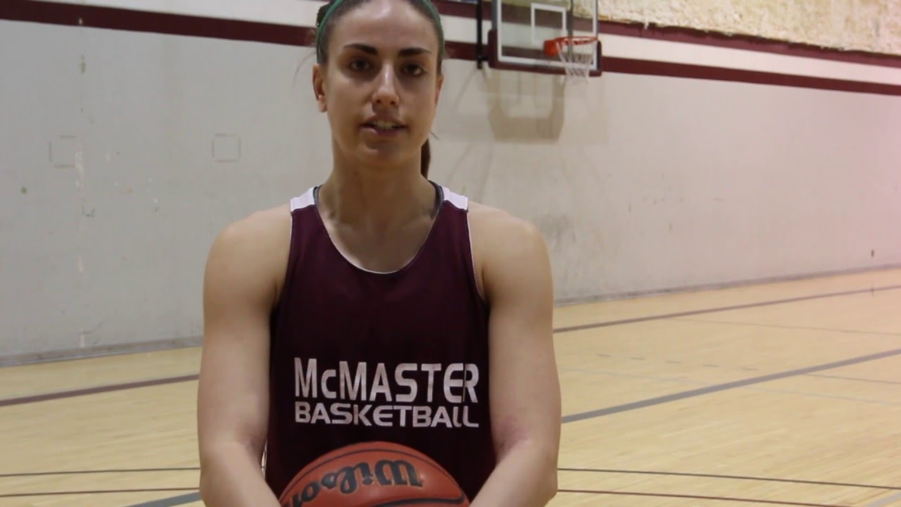 Marauders Look Ahead to 'March Madness' - YouTube