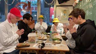 【ネクステ学校6年4組】小学生に戻って給食食べてみたww